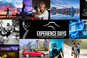 Nieuws | Canon Experience Days 2017