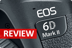 Review | Canon EOS 6D mark II