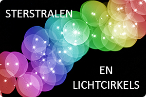 Workshop | Sterstralen en lichtcikels