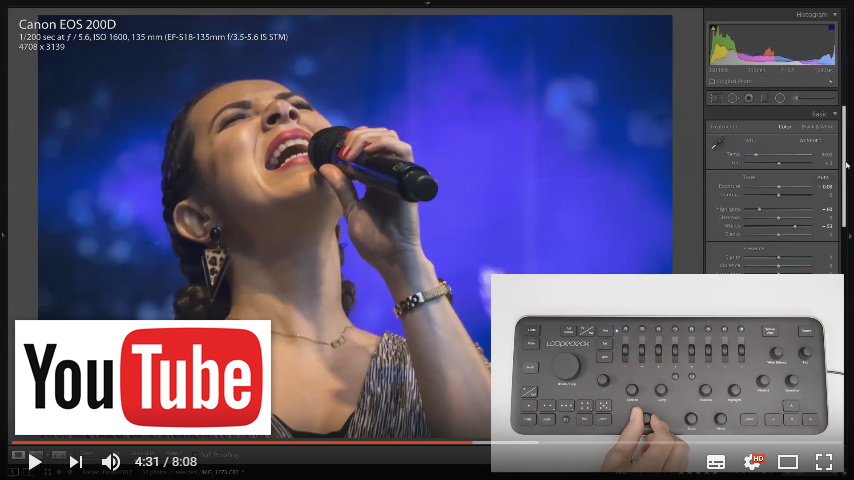 youtube-loupedeck