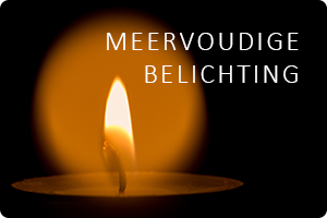 Workshop | Meervoudige belichting
