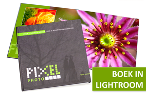 Workshop | Fotoboek in Lightroom