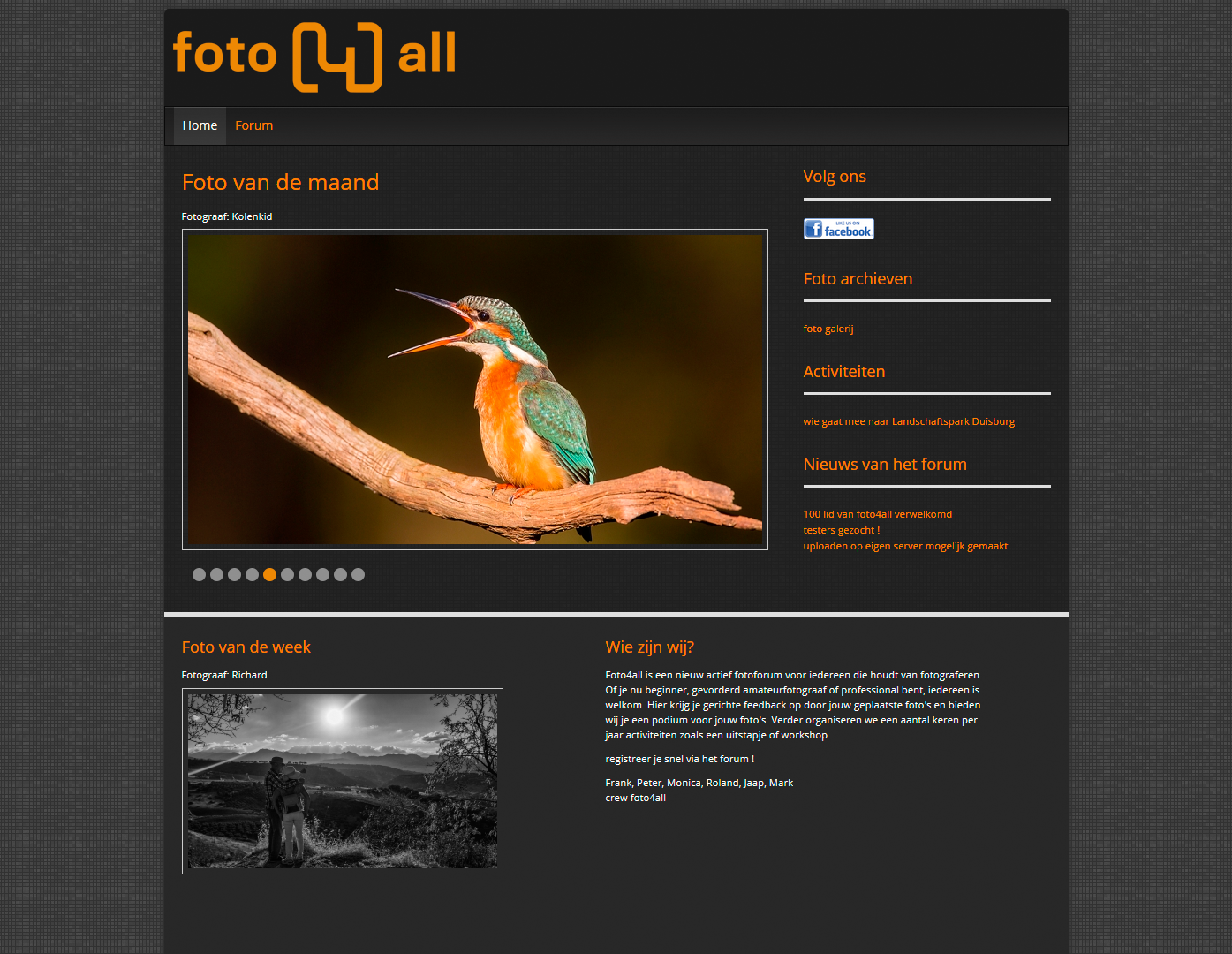 foto4all-homepage