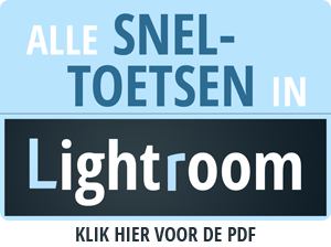 00_Photoshop-LightRoom-sneltoetsen
