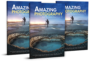 Boek | Amazing Photography Xpozer