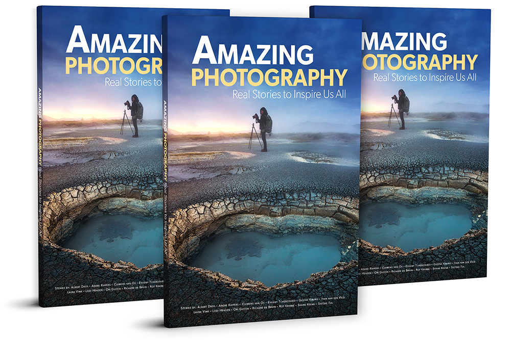 amazing photography book