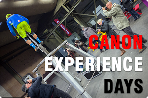 Event | Canon Experience Days 2018