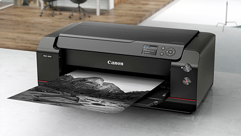Review Canon Selphy Cp1300