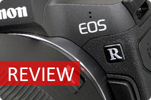 Review | Canon EOS R