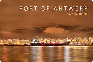 Blog Tony | Antwerpen haven (2)