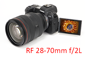 Review | RF 28-70mm f/2L USM