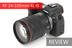 Review | RF 24-105mm 4L IS USM