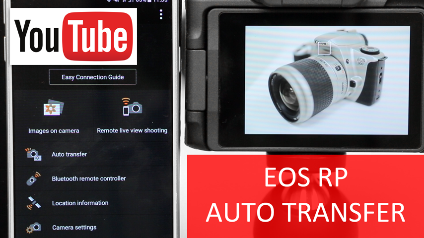 youtube-auto-transfer