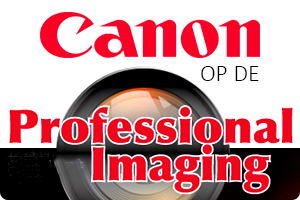 Event | Canon op PI 2019