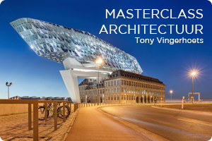 Blog Tony | Masterclass Architectuur