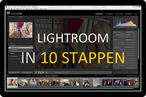 Classroom | Lightroom in 10 stappen