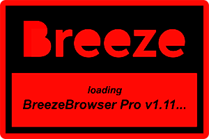 CR3-bestanden BreezeBrowser Pro
