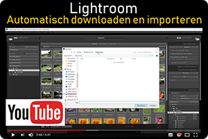 Lightroom | Automatisch downloaden