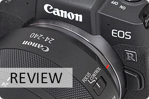 Review | RF 24-240mm 4-6.3 IS