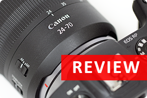 Review | RF 24-70mm f/2.8L IS