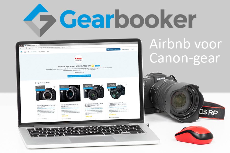 Gearbooker-visual