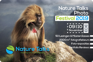 Event | Nature Talks Festival 2019