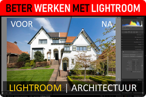Lightroom | Case architectuur