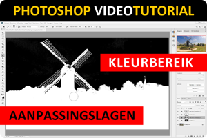 Photoshop | Aanpassingslagen