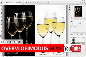 PS | Overvloeimodus Glas (YouTube)