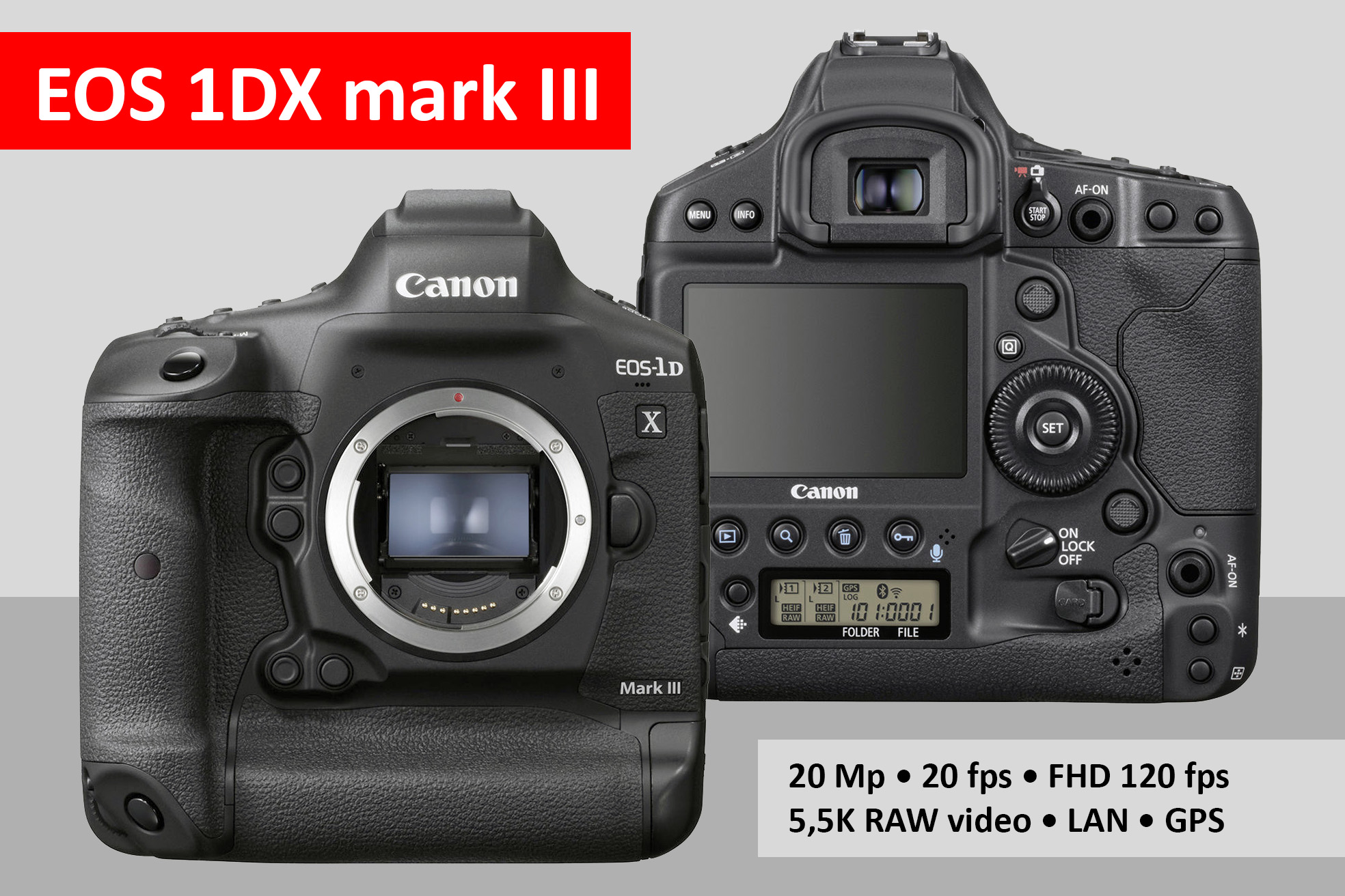 EOS 1DX mark III-visual