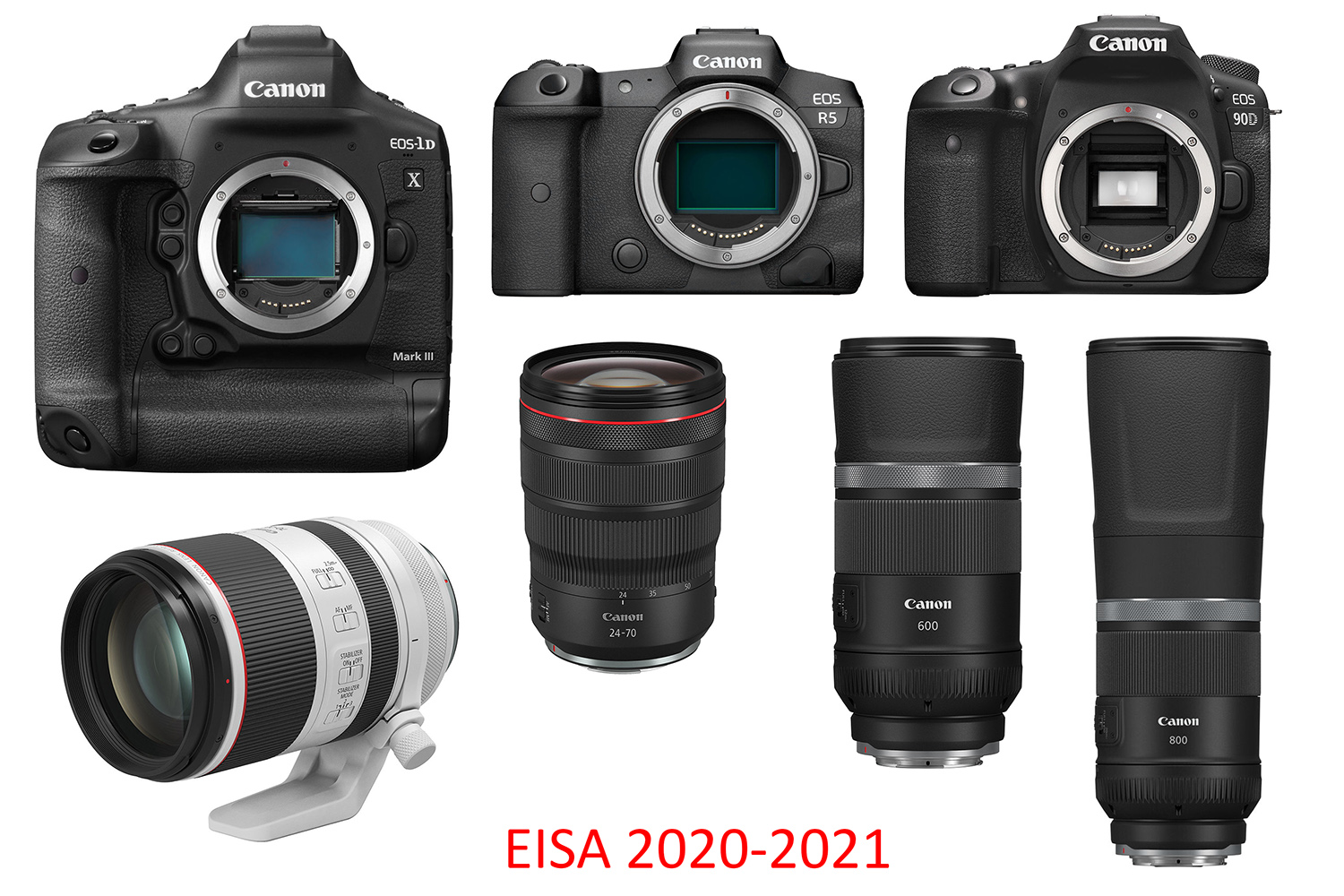 EISA 2020-2021-visual