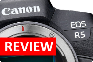 Review | Canon EOS R5