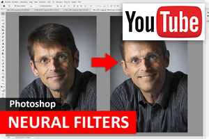 Photoshop | Neural Filters