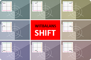 Classroom | Witbalans Shift