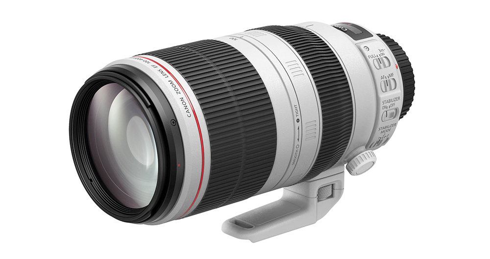 EF 100-400mm f4.5-5.6L IS II USM-580px