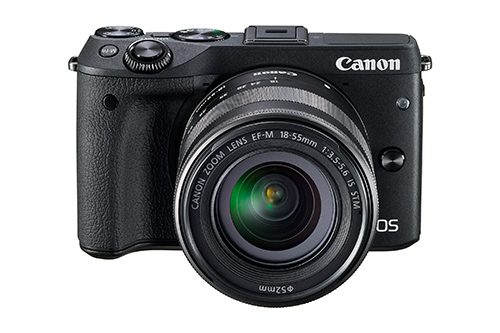 EOS M3 front-189px